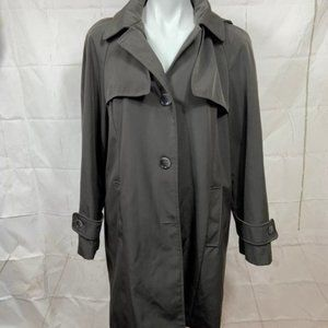 Calvin Klein Large Trench Coat